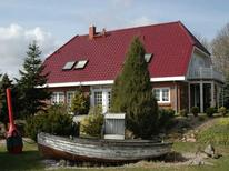 Holiday apartment 1756805 for 2 persons in Altensien