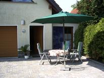Holiday apartment 1756879 for 4 persons in Senftenberg OT Brieske