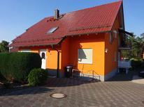 Mieszkanie wakacyjne 1756886 dla 5 dorosłych + 1 dziecko w Großkoschen