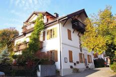 Holiday apartment 1757022 for 2 persons in Starnberg