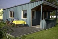 Rekreační byt 1757059 pro 2 osoby v Grambin