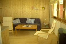 Rekreační byt 1757060 pro 4 osoby v Grambin