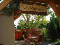 Rekreační byt 1757067 pro 2 dospělí + 2 děti v Leopoldshagen