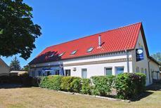 Appartement 1757072 voor 2 personen in Meiersberg
