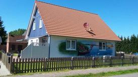 Vakantiehuis 1757111 voor 5 personen in Mönkebude