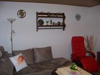 Holiday apartment 1757128 for 1 adult + 1 child in Contwig