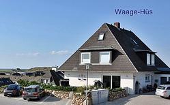 Vakantiehuis 1757179 voor 2 personen in Hörnum