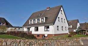 Appartamento 1757202 per 2 persone in Hörnum