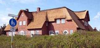 Holiday apartment 1757499 for 4 persons in Rantum on Sylt