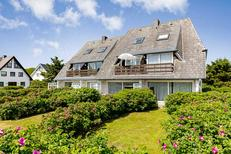 Holiday apartment 1757950 for 2 adults + 2 children in Westerland