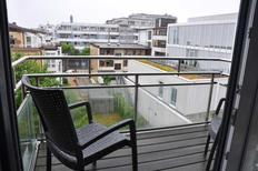 Holiday apartment 1758007 for 3 persons in Westerland