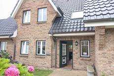 Holiday home 1758012 for 6 persons in Westerland