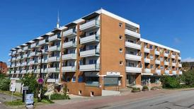 Holiday apartment 1758057 for 2 persons in Westerland