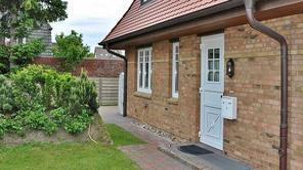 Maison de vacances 1758462 pour 4 personnes , Westerland