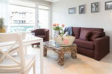 Holiday apartment 1758770 for 2 adults + 1 child in Westerland