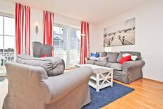 Holiday apartment 1759353 for 4 persons in Timmendorfer Strand