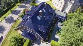 Appartement de vacances 1759570 pour 5 adultes + 1 enfant , Timmendorfer Strand