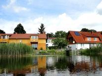 Ferienwohnung 1759803 für 2 Personen in Blankensee-Wanzka