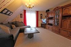 Mieszkanie wakacyjne 1759819 dla 4 osoby w Groß Nemerow