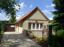 Dom wakacyjny 1759820 dla 6 osób w Groß Teetzleben OT Lebbin