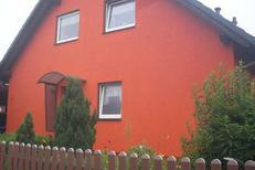 Rekreační byt 1759866 pro 4 osoby v Glasewitz