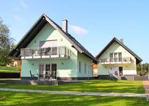 Ferienhaus 1759890 für 4 Personen in Röbel-Müritz