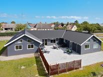 Mieszkanie wakacyjne 176323 dla 20 osób w Bagenkop
