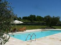 Ferienwohnung 176606 für 2 Personen in Montegiorgio