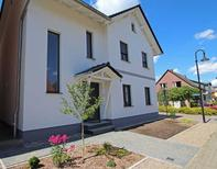Holiday apartment 1760010 for 4 adults + 1 child in Waren-Muritz
