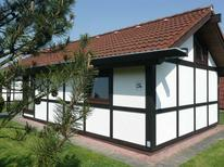 Rekreační byt 1760074 pro 5 osob v Hollern-Twielenfleth