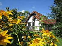 Holiday apartment 1760106 for 7 adults + 1 child in Hollern-Twielenfleth