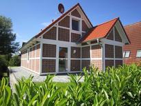 Appartement 1760119 voor 5 volwassenen + 1 kind in Hollern-Twielenfleth