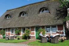 Appartement 1760123 voor 3 personen in Hollern-Twielenfleth