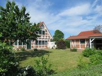 Appartement 1760127 voor 6 volwassenen + 1 kind in Hollern-Twielenfleth