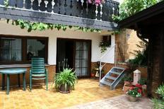 Mieszkanie wakacyjne 1760129 dla 2 dorosłych + 1 dziecko w Schotten