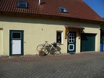 Appartement de vacances 1760236 pour 4 adultes + 1 enfant , Groß Gievitz