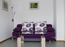 Appartement 1760255 voor 3 personen in Bad Kohlgrub