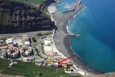 Holiday apartment 1760555 for 3 persons in Puerto de Tazacorte