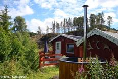 Holiday home 1760784 for 3 persons in Trongsundet