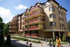 Appartement 1760822 voor 6 personen in Swinemünde