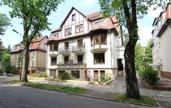 Holiday apartment 1760852 for 4 persons in Swinemünde