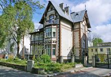 Appartamento 1760855 per 6 persone in Świnoujście