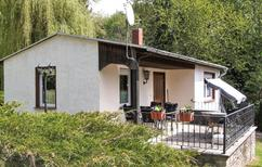 Ferienhaus 1761030 für 2 Personen in Harzgerode