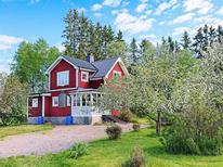 Rekreační byt 1761095 pro 5 osob v Storvik