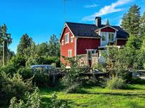 Holiday home 1761190 for 8 persons in Månkarbo
