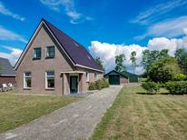 Holiday home 1761279 for 6 persons in Langezwaag