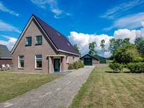 Casa de vacaciones 1761279 para 6 personas en Langezwaag