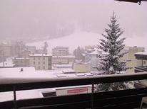 Studio 1761302 pour 2 personnes , Davos Platz