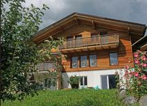 Holiday apartment 1761305 for 4 persons in Grindelwald