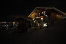 Appartement 1761305 voor 4 personen in Grindelwald